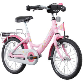 "Puky ZL 16-1 Alu Bicycle 16"" Kids, lillifee"